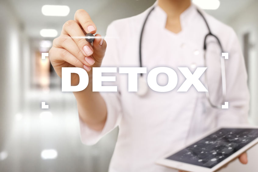 Detoxification Programs